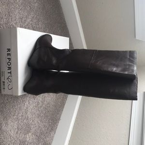 Report Women's 'Earling' Hidden Wedge Boots